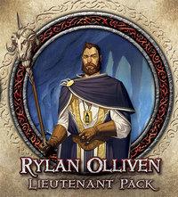 Descent Lieutenant: Rylan Olliven