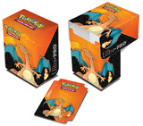Ultra Pro Pokémon – Charizard Full-View Deck Box