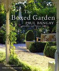 The Boxed Garden by Paul Bangay image