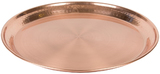 Warm Metal: Copper Serving Dish