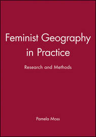 Feminist Geography in Practice image
