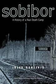 Sobibor by Jules Schelvis image