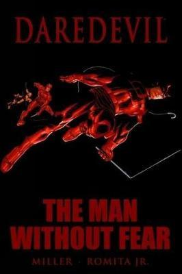 Daredevil: Man without Fear image