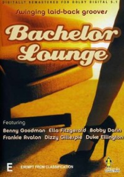 Legends: Bachelor Lounge on DVD image