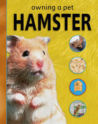 Hamster by Selina Wood image