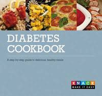 Diabetes Cookbook by Nancy Maar image