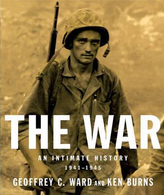 The War by Ken Burns