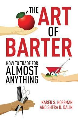 The Art of Barter by Karen Hoffman image