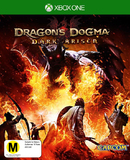 Dragon's Dogma: Dark Arisen HD for Xbox One