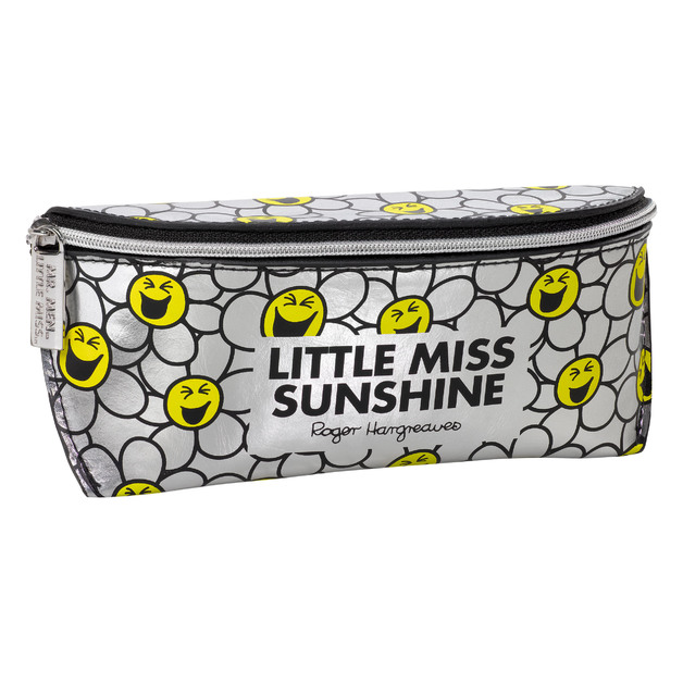 Mr Men Laughing Daisies Glasses Case