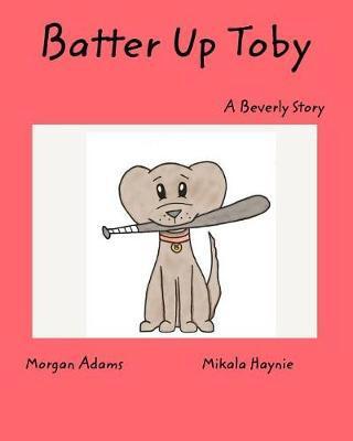 batter up toby 2 by Morgan Adams