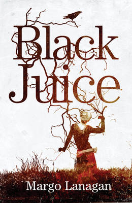 Black Juice by Margo Lanagan image