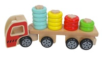 Discoveroo - Sort & Stack Truck Playset