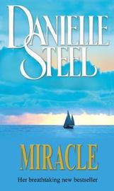 Miracle by Danielle Steel image