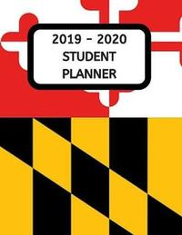 2019 - 2020 Student Planner by Joanne L Mason image