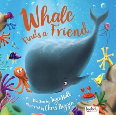 Whale Finds a Friend