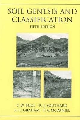 Soil Genesis and Classification by Stanley W. Buol image