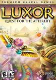 Luxor 4: Quest for the Afterlife for PC Games