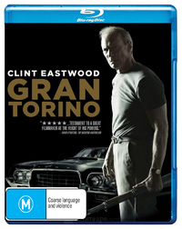 Gran Torino on Blu-ray