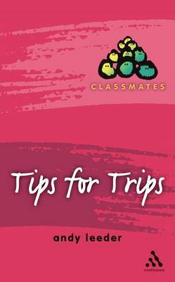 Tips for Trips by Andy Leeder image