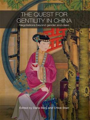 The Quest for Gentility in China image