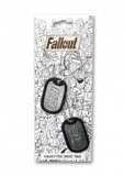 Fallout: Vault 101 Dog Tags