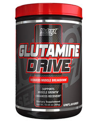 Nutrex Research Glutamine Drive (300g)