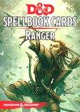 D&D: Ranger Spell Deck (46 Cards)