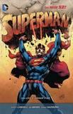 Superman: Volume 5 by Scott Lobdell