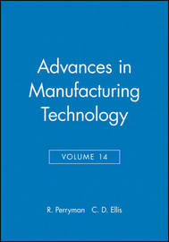 Advances in Manufacturing Technology image