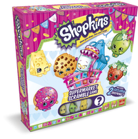 Shopkins: Supermarket Scramble Game