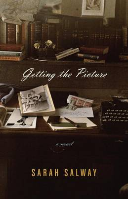Getting the Picture by Sarah Salway image
