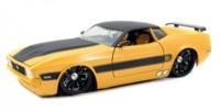 Jada: 1/24 Btm 1973 Ford Mustang Mach 1 – Diecast Model
