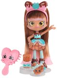 Shopkins: Shoppies Doll (Cocolette)