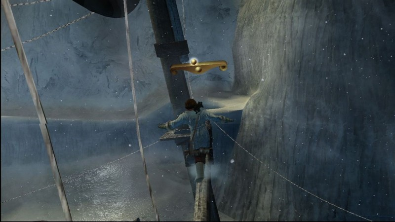 The Golden Compass for PS3 image