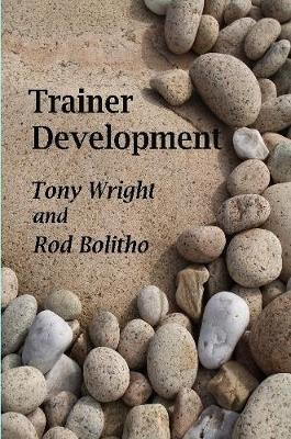 Trainer Development by Tony Wright image