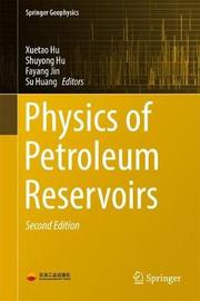 Physics of Petroleum Reservoirs image