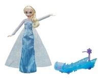 Frozen: Sledding Adventures - Elsa Doll