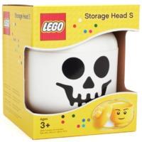 LEGO Storage: Skeleton Head - Small image
