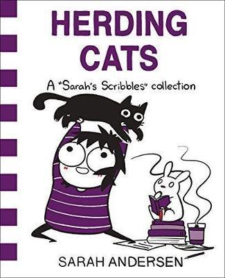 Herding Cats by Sarah Andersen