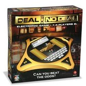Deal or No Deal Electronic Table Top Game