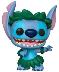 Disney - Stitch (Hula) Pop! Vinyl Figure image