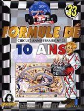 Formula De Circuit - 33, 10th Anniversary