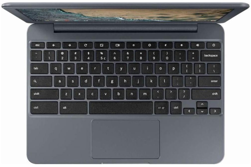 "11.6"" Samsung Atom 4GB RAM 32GB Chromebook image"
