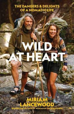Wild at Heart by Miriam Lancewood image