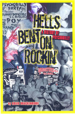 Hells Bent On Rockin' by Craig Brackenridge image