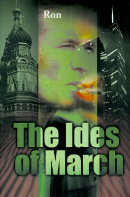 The Ides of March by Ron Cutler image