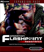 Operation Flashpoint: Resistance for PC Games