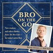 Bro on the Go by Barney Stinson