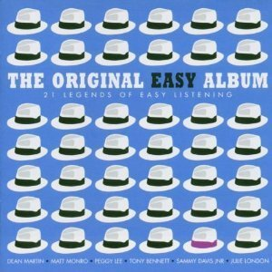 The Original Easy Album by Various
